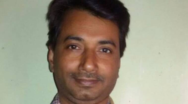 bihar journalist death, journalist shot dead, journalist murder, Rajdev Ranjan, Rajdev Ranjan shot dead, bihar news, bihar journalist shooting, breaking news, bihar journalist death, india news