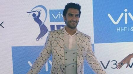 MAMI a perfect platform for upcoming talent: Ranveer Singh