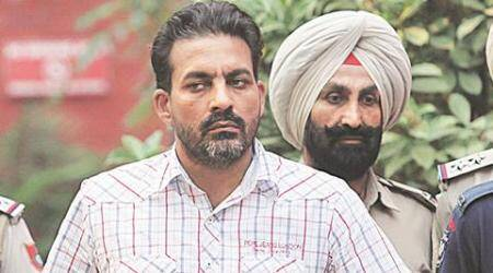 1999 Chandigarh blasts case in Sector 34: Court grants terror accused permission to get an ATMcard