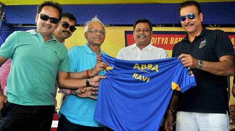 Bengal should produce more top class cricketers: Ravi Shastri