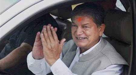 Congress transferred Uttarakhand officials to 'please sulking party leaders': BJP