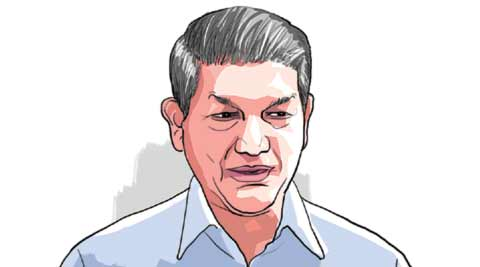delhi confidential, harish rawat, uttarakhand crisis, uttarakhand CM, lok sabha elections, indira gandhi, emergency, rajya sabha elections, congress, R K pachauri, TERI, indian express news, india news