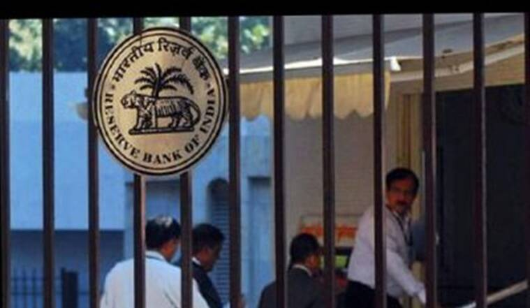 The central bank allows for more foreign stake in private sector banks.