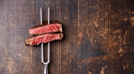 Want to add years to your life? Stop eating red meat daily