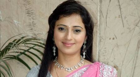 Reena Kapoor, Reena Kapoor tv show, Reena Kapoor serials, Reena Kapoor tv serial, Reena Kapoor Shakti, Reena Kapoor tv soap, Entertainment news