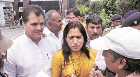 Uttarakhand floor test- A tale of 2 MLAs: Arya in, Arya out