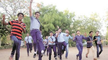 Without giving extracurricular a miss, Chandigarh students score big in board exams