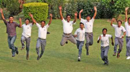 UP Board Class 10 High School Results 2016 Declared @upresults.nic.in