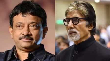 Ram Gopal Varma doesn't share a close bond with Bachchanfamily
