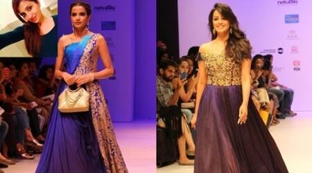 Richa Ranawat: A designer's creativity can stand out without celebrities