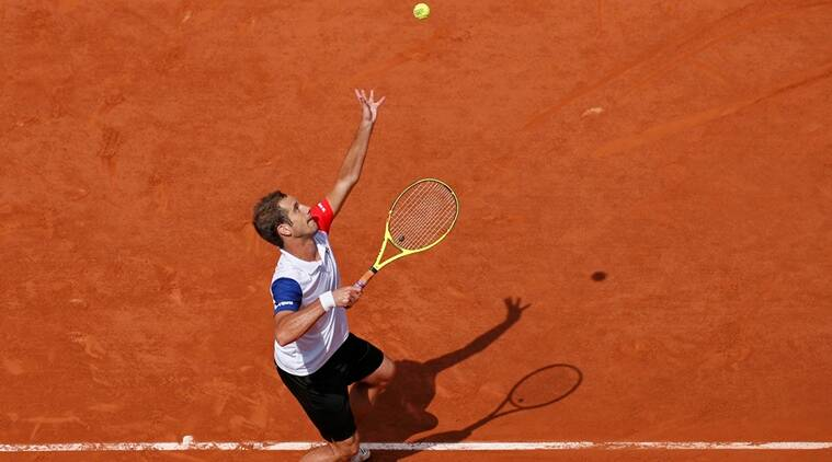 gasquet muslim Marin cilic has everything in tennis—except the ability to close a grand slam winner and top 10 mainstay, cilic still has another level he can reach.