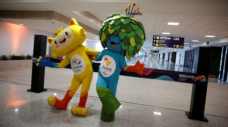 Rio 2016 Olympics, Rio 2016, Rio Olympics, London Olympics, London games, Rio games, Rio condom supply, Condom supply, condom, Olympics