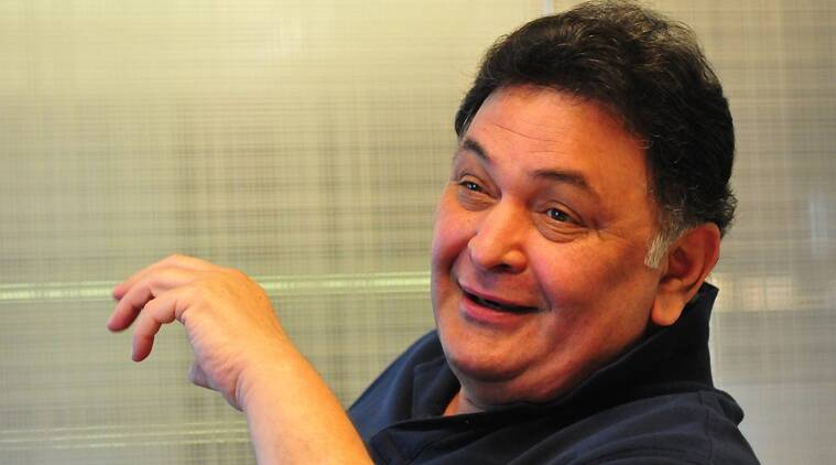 Image result for latest images of rishi kapoor