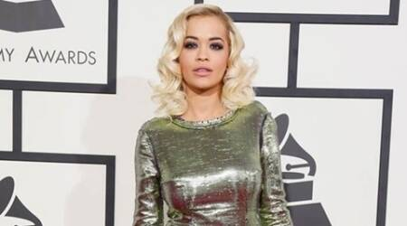 Rita Ora won't return to 'X Factor'