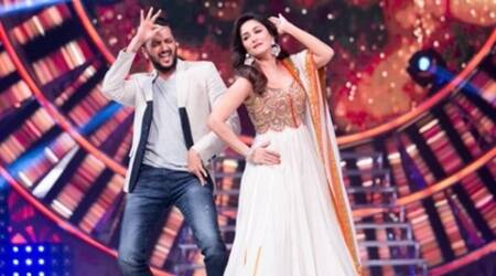 Madhuri dixit, Riteish deshmukh, Housefull 3, So You Think You Can Dance, So You Think You Can Dance Ab india ki baari, So You Think You Can Dance india, Entertainment news