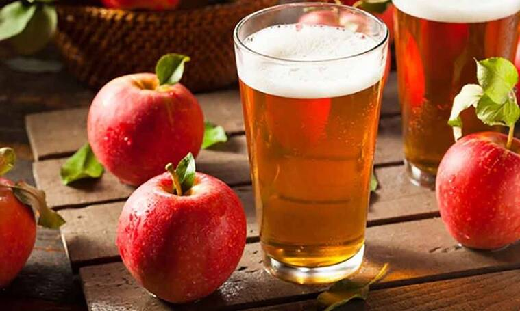 Royal Oak's apple cider tastes like Appy. Highly avoidable. (Photo: Facebook/Royal Oak)