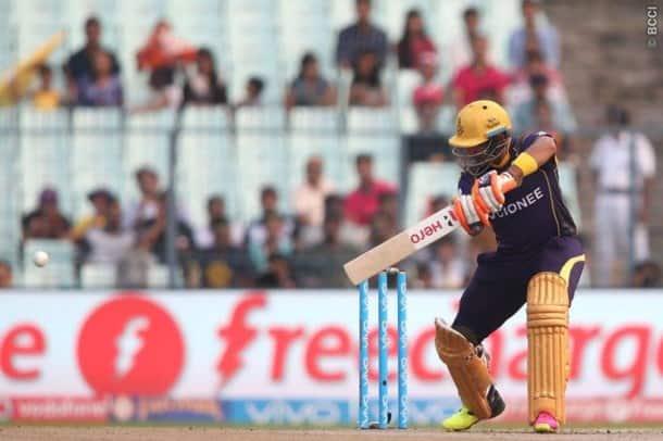 Robin Uthappa, Uthappa, KKR, Kolkata Knight Riders, KKR, Sunrisers Hyderabad, SRH, KKR SRH, KKR SRH photos, IPL photos, cricket photos