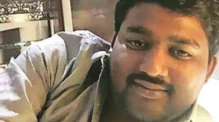 Rocky Yadav sought arms licence citing 'life threat fromMaoists'