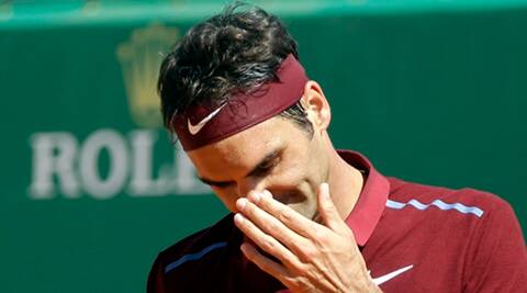 Roger Federer overtakes Andy Murray as world No. 2