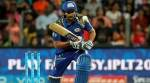 Another Rohit fifty, another chase, another MI win