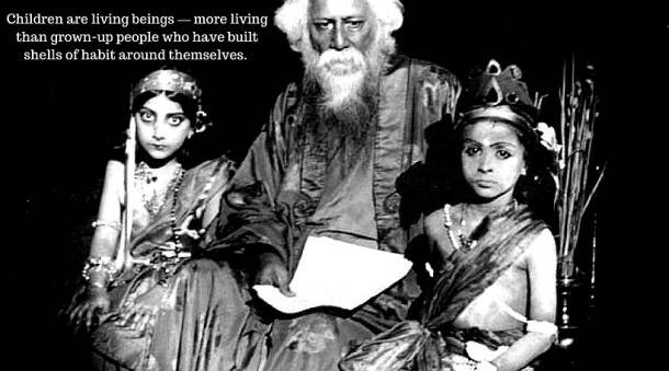 Rabindranth Tagore, Rabindranath Tagore death anniversary, Rabindranath Tagore quotes, words of wisdom by Rabindranath Tagore, quotes by Rabindranath Tagore
