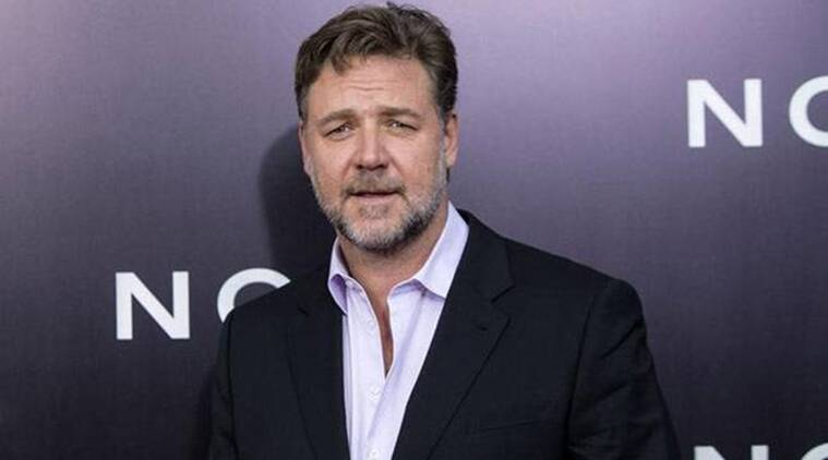 Russell Crowe, The Mummy, The Mummy Remake, The Mummy reboot, Dr Henry Jekyll, Russell Crowe The Mummy Remake, the Mummy cast, The Mummy Remake cast, Tom cruise, Sofia Boutella, Entertainment news