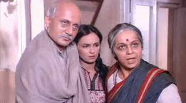 "Anupam Kher-starrer ""Saaransh"" completed 32 years of its release."