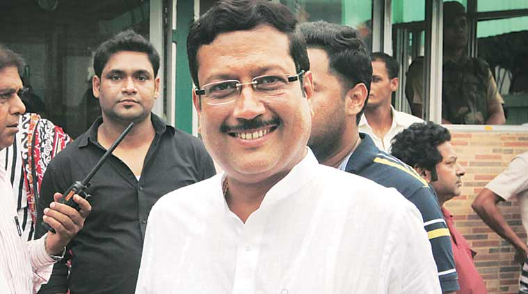 I am a loyal soldier of Mamata: Sabyasachi Dutta