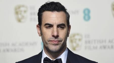 Sacha Baron Cohen's father dies at 83