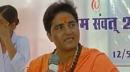 Malegaon investigation on right track: Sadhvi Pragya after clean chit