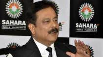 Sahara chief Subrata Roy leaves Tihar for four weeks to attend mother's funeral