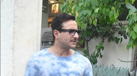 Saif Ali Khan's Chef delayed as the injured actor recuperates
