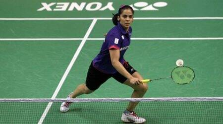 Indonesia Open, Indonesia Open Saina Nehwal, Saina Nehwal, Nehwal, Saina Indonesia Open, Saina Nehwal badminton, Badminton Saina , Saina Badminton, Badminton