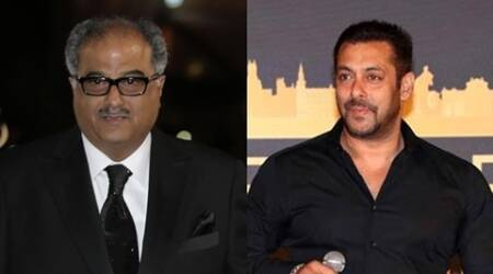 Boney Kapoor to meet Salman Khan to discuss dates for No Entry sequel