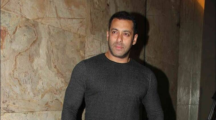 Don't expect me to dance like Hrithik and Tiger: Salman Khan