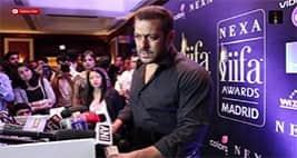 Salman Khan on Sohail Khan MisbehaveControversy