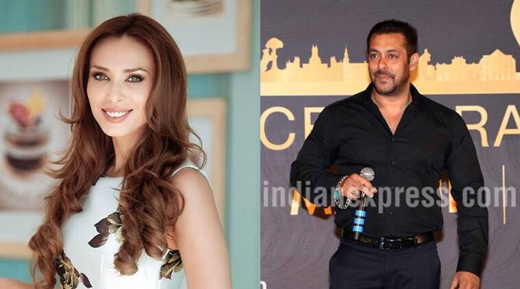 Salman Khan, iulia Vantur, preity zinta reception, salman Khan iulia, Salman iulia, Salman iulia wedding, SAlman iulia marraige, salman Khan wedding, Salman iulia vantur, Salman iulia vantur wedding, salman, salman iulia preity zinta reception, salman khan marraige, iulia vantur wedding, iulia vantur marraige, salman iulia news, salman news, Entertainment news