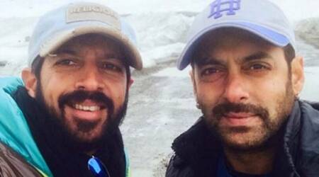 Salman Khan to play a man with special needs in Kabir Khan's Tubelight