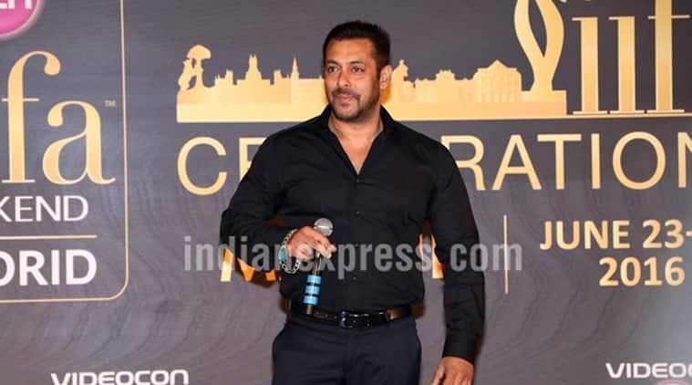 Salman Khan, Salman Khan tv show, Salman Khan fans, Salman Khan surprised fans, Salman Khan Sa re ga ma pa, Salman Sa re ga ma pa, Sa re ga ma pa, Entertainment news