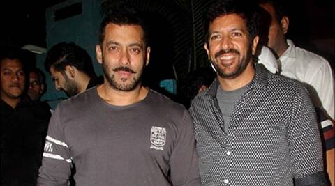 Salman Khan, Kabir Khan, Salman Khan Kabir Khan, Salman Khan upcoming movie, Kabir Khan upcoming movie, Entertainment news