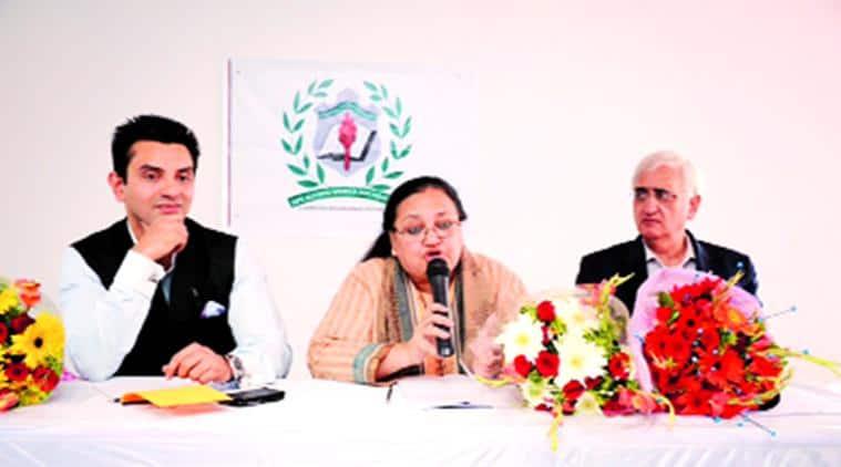 Louise Khurshid chargesheet