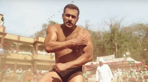 Salman Khan, Salman Khan sultan, Sultan, Sultan trailer, sultan movie trailer, salman, Salman Khan langot, Salman Khan underwear, Salman sultan, Salman sultan trailer, Salman Khan sultan trailer, Salman sultan movie trailer, Entertainment news
