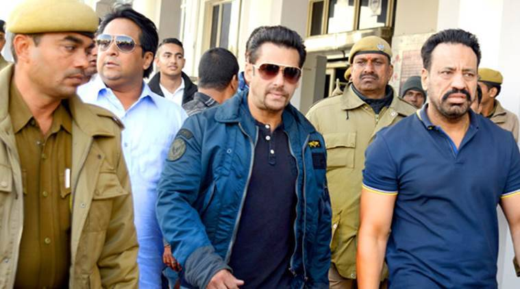 salman khan poaching, salman poaching case, chinakara poaching case