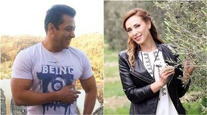 salman khan, iulia vantur, salman, salman khan girlfriend, salman khan iulia vantur, salman khan iulia pics, salman khan photos, salman khan pics, salman khan girlfriend iulia, salman khan iulia vantur pics, salman khan iulia photos, salman khan new girlfriend, salman iulia, salman iulia news, salman khan latest news, salman khan latest pics, salman iulia latest pics, entertainment news, entertainment