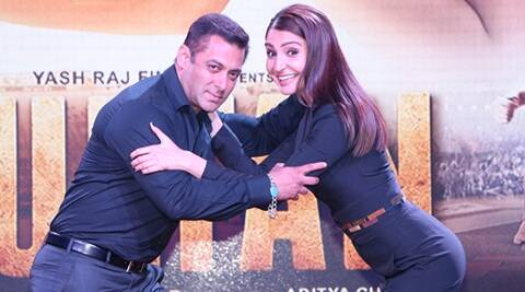 Salman Khan, Anushka Sharma, Sultan, Sultan trailer, Sultan movie, Salman Khan upcoming films, Anushka Sharma upcoming films, Salman khan wrestling, Yash Raj Films, Salman khan wrestler, Salman Khan news, Anushka Sharma news, Entertainment news