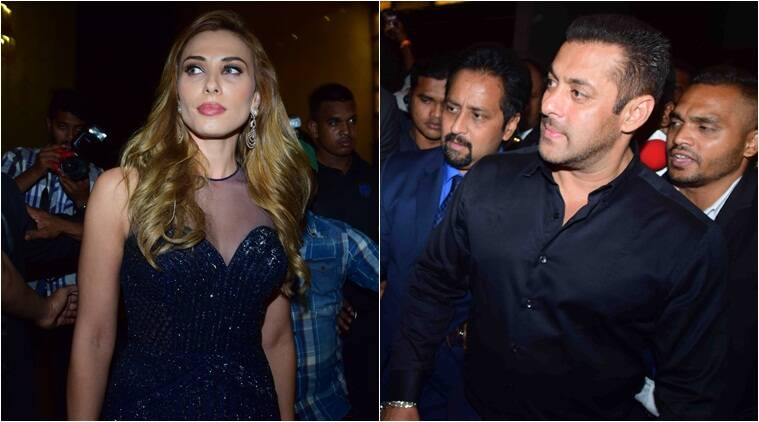 salman khan, iulia vantur, salman, salman khan iulia vantur, salman khan girlfriend, salman iulia, salman iulia vantur, salman iulia news, salman iulia marriage, salman khan marriage news, salman marriage news, salman khan news, salman khan latest news, iulia vantur news, entertainment news