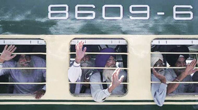 "The Americans said Qasmani ""facilitated the 2006 Mumbai train blasts and the 2007 Samjhauta Express bombing"". AP/File"