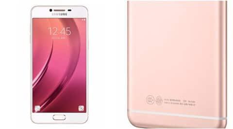 Samsung, Samsung Galaxy, Samsung Galaxy C series, Samsung Galaxy C5, Samsung Galaxy C7, Samsung Galaxy C5 specs, Samsung Galaxy C5 price, Samsung Galaxy C7 specs, Samsung Galaxy C7 price, smartphones, Android, tech news, technology