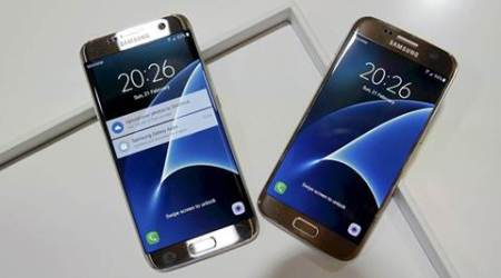 Samsung, Samsung Smartphone Strategy, Samsung Electronics, Samsung Smartphones, Samsung Handset Business, Samsung Camera Specifications, Samsung Galaxy S7, organic light-emitting diode, Technology, Tech News