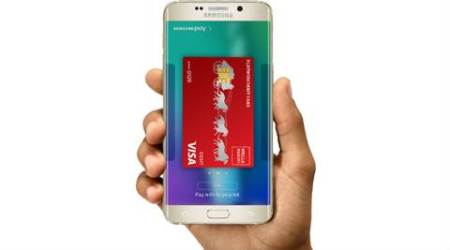 Samsung, Samsung Pay, Samsung Pay web payments app, Samsung Pay mobile payments, Apple Pay, Android Pay, contactless payments, mobile web payments, tech news, technology
